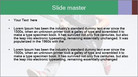 0000061436 PowerPoint Template - Slide 2
