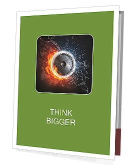0000061438 Presentation Folder
