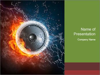 0000061438 PowerPoint Template - Slide 1