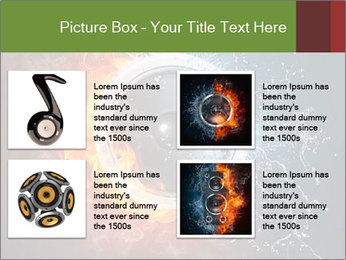 0000061438 PowerPoint Template - Slide 14
