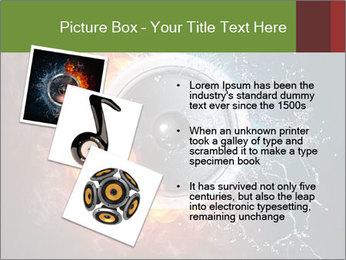 0000061438 PowerPoint Template - Slide 17
