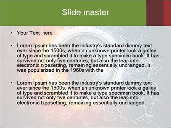 0000061438 PowerPoint Template - Slide 2