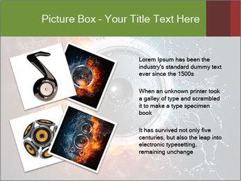 0000061438 PowerPoint Template - Slide 23