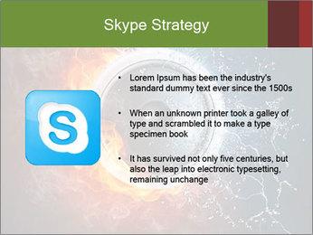 0000061438 PowerPoint Template - Slide 8