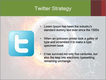 0000061438 PowerPoint Template - Slide 9
