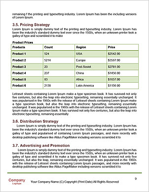 0000061438 Word Template - Page 9