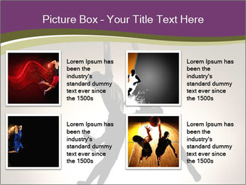 0000061439 PowerPoint Templates - Slide 14