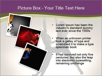 0000061439 PowerPoint Templates - Slide 17