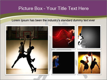 0000061439 PowerPoint Templates - Slide 19