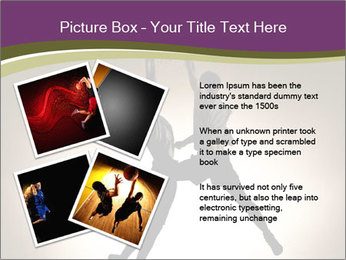 0000061439 PowerPoint Templates - Slide 23