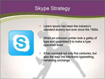 0000061439 PowerPoint Templates - Slide 8