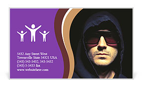 0000061440 Business Card Templates