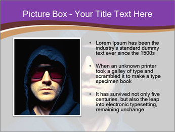0000061440 PowerPoint Templates - Slide 13