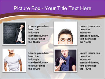 0000061440 PowerPoint Templates - Slide 14