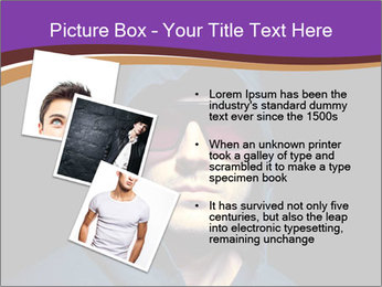 0000061440 PowerPoint Templates - Slide 17
