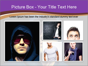 0000061440 PowerPoint Templates - Slide 19