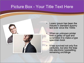 0000061440 PowerPoint Templates - Slide 20