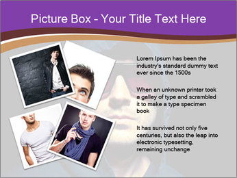 0000061440 PowerPoint Templates - Slide 23