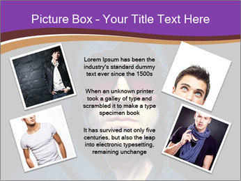 0000061440 PowerPoint Templates - Slide 24