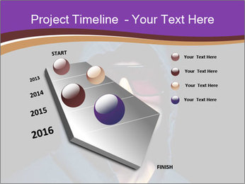 0000061440 PowerPoint Templates - Slide 26