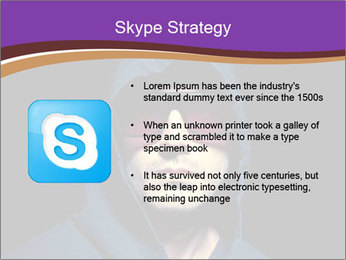 0000061440 PowerPoint Templates - Slide 8