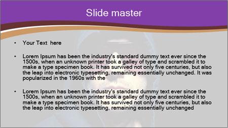 0000061440 PowerPoint Template - Slide 2