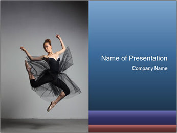 0000061441 PowerPoint Template - Slide 1