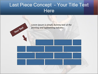 0000061441 PowerPoint Template - Slide 46