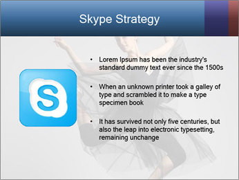 0000061441 PowerPoint Template - Slide 8