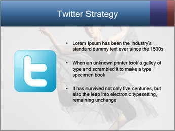0000061441 PowerPoint Template - Slide 9
