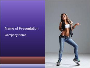 0000061442 PowerPoint Templates - Slide 1