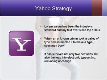 0000061442 PowerPoint Templates - Slide 11