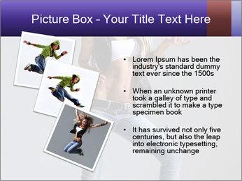 0000061442 PowerPoint Templates - Slide 17
