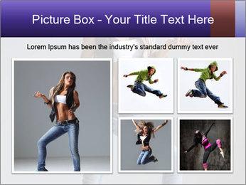 0000061442 PowerPoint Templates - Slide 19