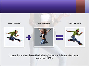 0000061442 PowerPoint Templates - Slide 22