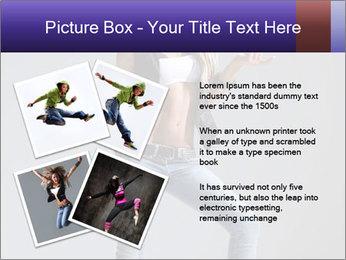 0000061442 PowerPoint Templates - Slide 23