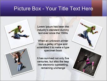 0000061442 PowerPoint Templates - Slide 24