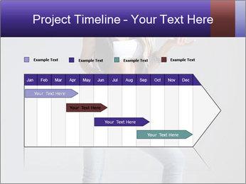 0000061442 PowerPoint Templates - Slide 25