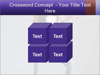 0000061442 PowerPoint Templates - Slide 39
