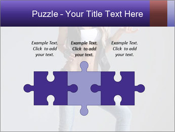 0000061442 PowerPoint Templates - Slide 42
