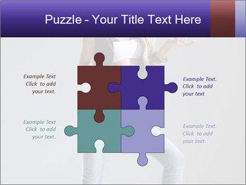 0000061442 PowerPoint Templates - Slide 43