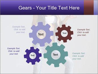0000061442 PowerPoint Templates - Slide 47
