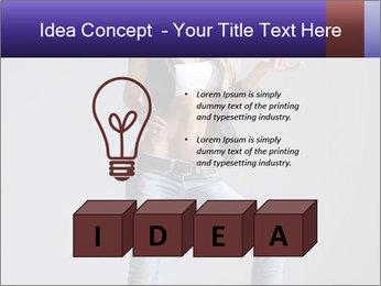0000061442 PowerPoint Templates - Slide 80