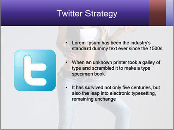 0000061442 PowerPoint Templates - Slide 9