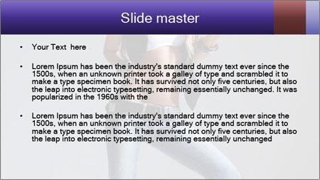 0000061442 PowerPoint Template - Slide 2
