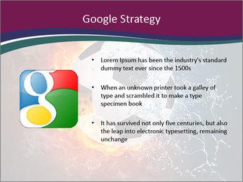 0000061444 PowerPoint Templates - Slide 10