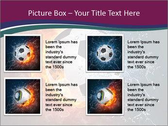 0000061444 PowerPoint Templates - Slide 14