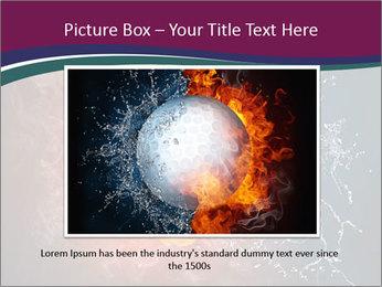 0000061444 PowerPoint Templates - Slide 16