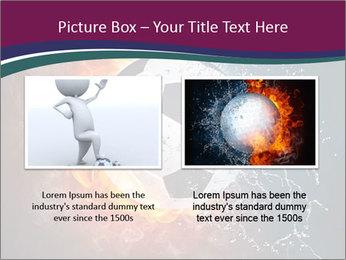 0000061444 PowerPoint Templates - Slide 18