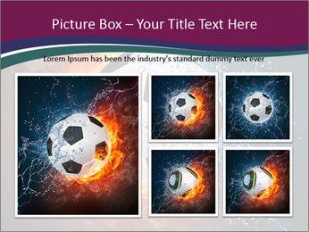 0000061444 PowerPoint Templates - Slide 19